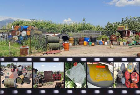 Οργανωμένη η δουλειά της διακίνησης καυσίμων στη Λάρισα
