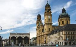 Δεκαήμερες εκδηλώσεις στο Μόναχο, στο πλαίσιο της 8ης Ελληνο-Βαυαρικής Ημέρας