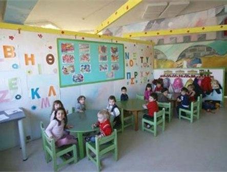 Τα  κριτήρια   για   τους   παιδικούς σταθμούς