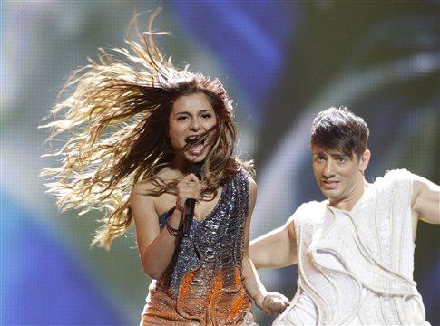 Αντίστροφη μέτρηση για τον 57ο διαγωνισμό της Eurovision στο Αζερμπαϊτζάν