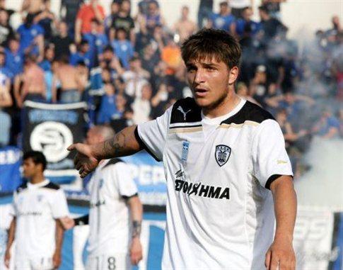 Δεύτερη νίκη για την Ελλάδα στο Ευρωπαϊκό νέων ποδοσφαίρου