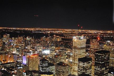Τα φώτα της πόλης αποσυντονίζουν την τροφική αλυσίδα!