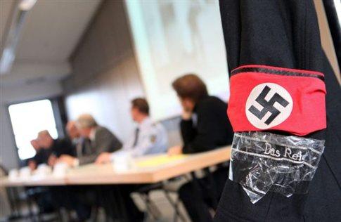 Πέθανε ο Κλας Καρλ Φάμπερ, από τους πλέον καταζητούμενους ναζί εγκληματίες πολέμου
