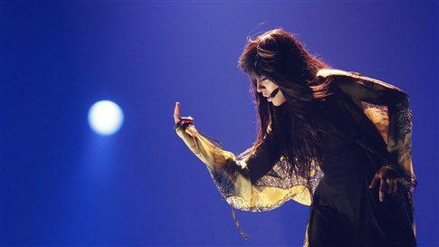 Η Σουηδία νικήτρια του 57ου διαγωνισμού της Eurovision