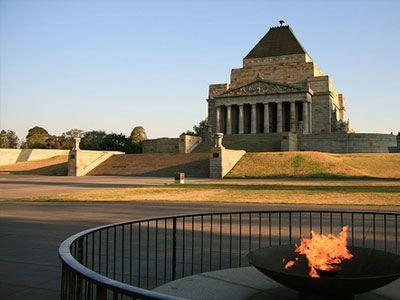 Aυστραλία: Τιμήθηκε η 71η επέτειος της Μάχης της Κρήτης