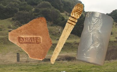 Αρχαιολογικοί θησαυροί στο Ν. Πήλιο
