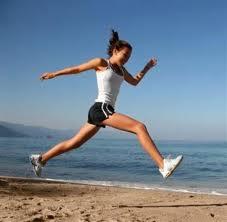 Καταπολεμήστε το άγχος με φυσική δραστηριότητα