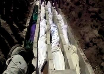 Στους 48 οι νεκροί από τις χθεσινές συγκρούσεις στη Συρία
