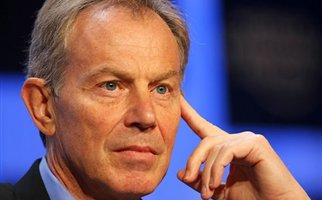 Μπλερ: Απέφυγα τη σύγκρουση με τα πανίσχυρα βρετανικά ΜΜΕ