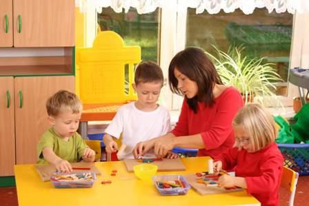 Επαρκείς οι υποδομές για φοίτηση στους Παιδικούς Σταθμούς  Ρήγα Φεραίου