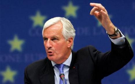 Barnier: Προς όφελος των Ελλήνων να μείνουν στο ευρώ