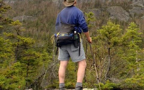 Βρέθηκε σώος ο Βρετανός ορειβάτης