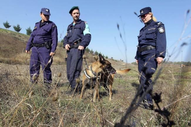Ευρωπαϊκή ενίσχυση στα ελληνοτουρκικά σύνορα