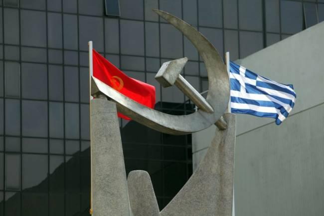 Το ΚΚΕ προαναγγέλλει μηνύσεις κατά Facebook και Twitter