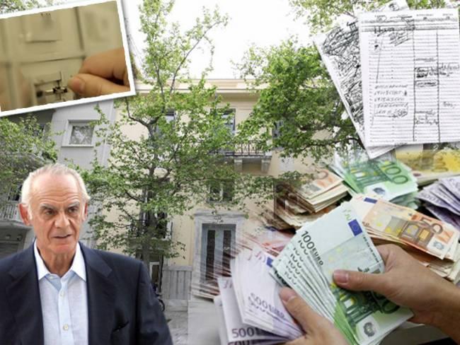 Η αγωνία του Άκη Τσοχατζόπουλου για «ζεστό» χρήμα