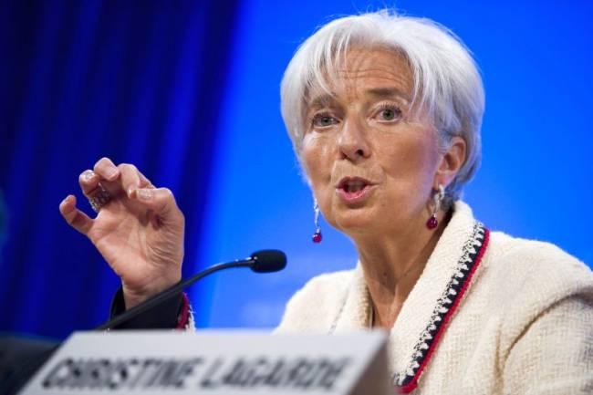 Βαρύ κλίμα για την Λαγκάρντ στο ΔΝΤ