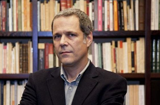 Τζήμερος: «Μιλάμε για το φύλο των αγγέλων όπως οι Βυζαντινοί πριν την Άλωση»