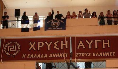 """Ανοιχτή επιστολή κατά της Χρυσής Αυγής: """"Είμαστε όλοι Έλληνες Εβραίοι"""