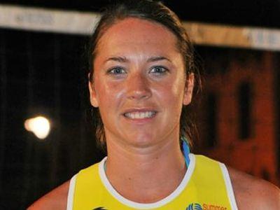 Αυτοκτόνησε Ιταλίδα βολεϊμπολίστρια