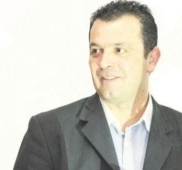 Χρήστος Μπουκώρος : Παραιτούμαι της  υποψηφιότητάς μου…
