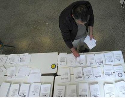 Τα 29 κόμματα που διεκδικούν την ψήφο μας