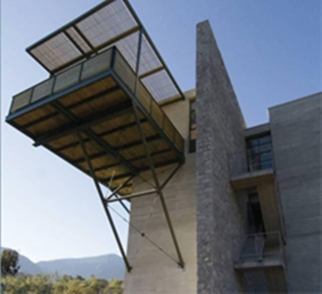 Μεγάλη επιτυχία για την Σύγχρονη Ελληνική Αρχιτεκτονική στις ΗΠΑ