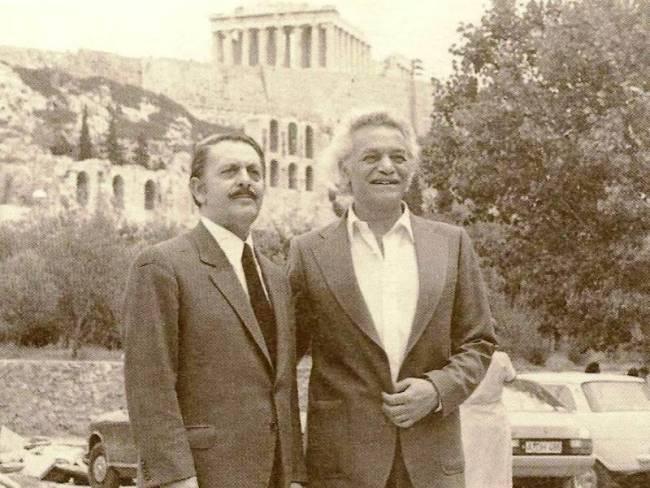 Τι έκαναν σαν σήμερα πριν από 71 χρόνια δυο πραγματικοί Έλληνες