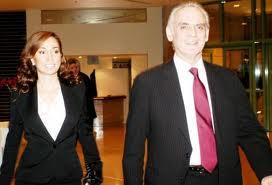 Το ζεύγος Τσοχατζόπουλου έτρεχε να κλείσει λογαριασμούς στη UBS