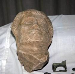 Στα χέρια της αστυνομίας 18.000 αρχαία αντικείμενα από παράνομες ανασκαφές