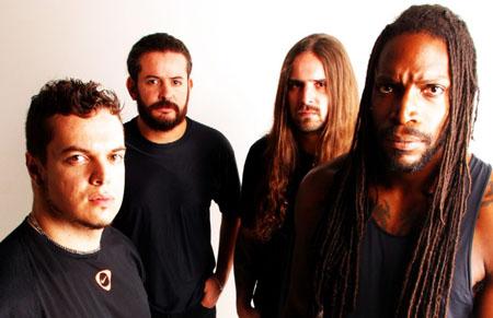 Συναυλία του γκρουπ «Sepultura»
