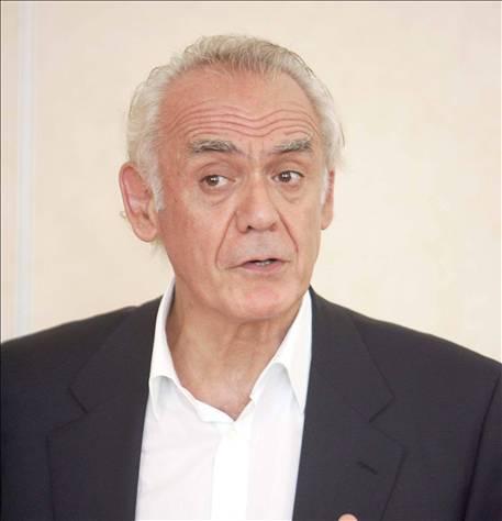 Ο Τσοχατζόπουλος αποκαλούσε τον εαυτό του «ωραίο υπουργό»