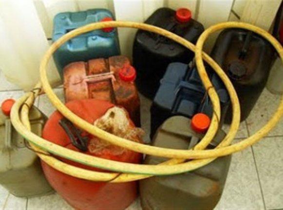 Τρίκαλα: Έκλεβαν πετρέλαιο από τρακτέρ!