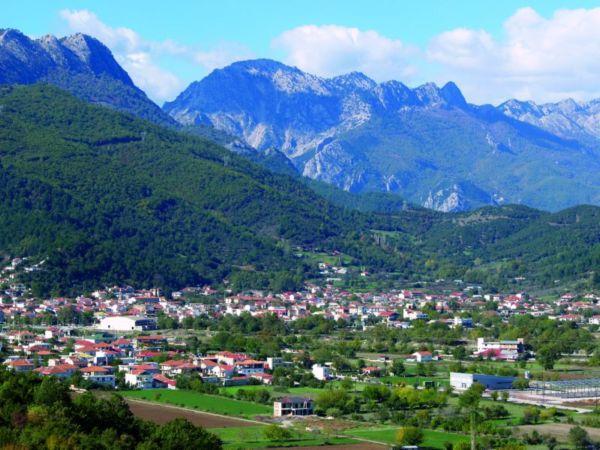 Καρδίτσα: Λάθος οικονομικά στοιχεία έδωσαν Μουζάκι και Παλαμά