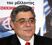 Μιχαλολιάκος: Ο ΣΥΡΙΖΑ είναι το τσίρκο του Μαρξισμού