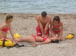 Από αύριο οι ναυαγοσώστες στις παραλίες του ενιαίου δήμου