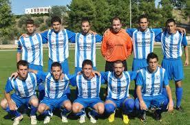 Ρήγας Φεραίος: Τιμητική εκδήλωση για την τοπική ομάδα ποδοσφαίρου
