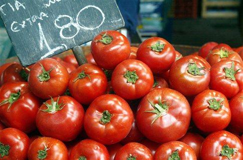 Το γονιδίωμα της ντομάτας υπόσχεται έξτρα νοστιμιά