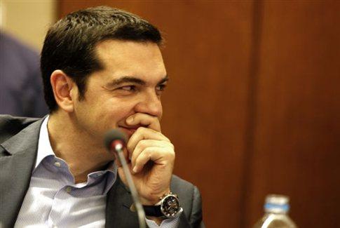 Το επικαιροποιημένο πρόγραμμα του ΣΥΡΙΖΑ παρουσιάζει ο Αλέξης Τσίπρας