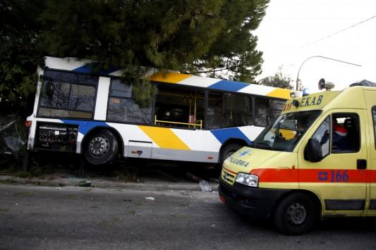 Αχαϊα: Λεωφορείο παρέσυρε και σκότωσε 37χρονο