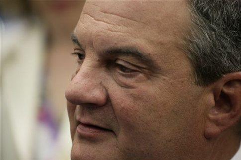 Να στηρίξουν τη ΝΔ καλεί τους πολίτες ο Κώστας Καραμανλής