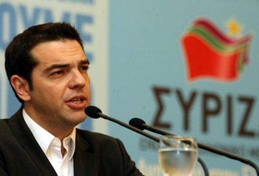 Τσίπρας: Κατώτατος μισθός στα 751 ευρώ και ακύρωση του μνημονίου