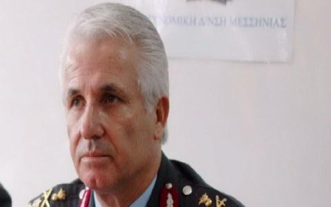 Αυτοκτόνησε ο επικεφαλής της φρουράς του Γ. Βαρδινογιάννη