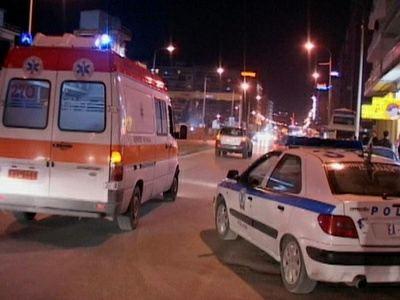 Δολοφόνησαν με Καλάσνικοφ 30χρονο στην Καισαριανή
