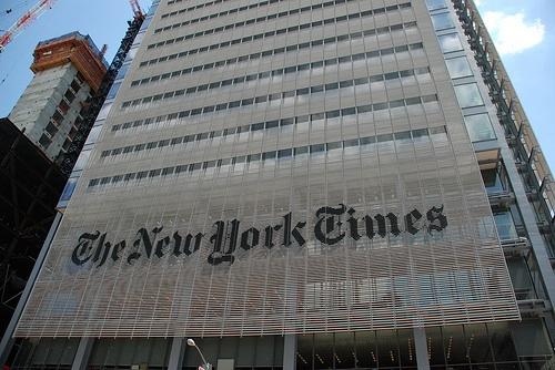 Νew York Times: Έτσι λεηλατούν την Ελλάδα οι τραπεζίτες