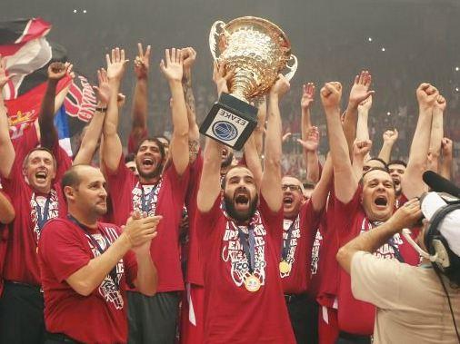 Πρωταθλητής Ελλάδας στο μπάσκετ ο Ολυμπιακός