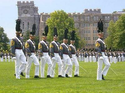 Ελληνοαμερικανός αρίστευσε στο West Point