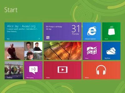 Διαθέσιμη προς όλους τους χρήστες η έκδοση «Release Preview» των Windows 8