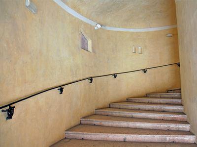 Οι σκάλες ωφελούν την υγεία