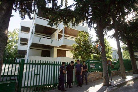 Η αστυνομία εκκένωσε την πρεσβεία της Λιβύης από 30 Λίβυους