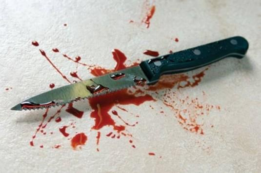 Κάλυμνος:Μόνη της μαχαιρώθηκε 18 φορές η 27χρονη